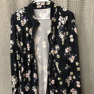 Maurices Active Jacket